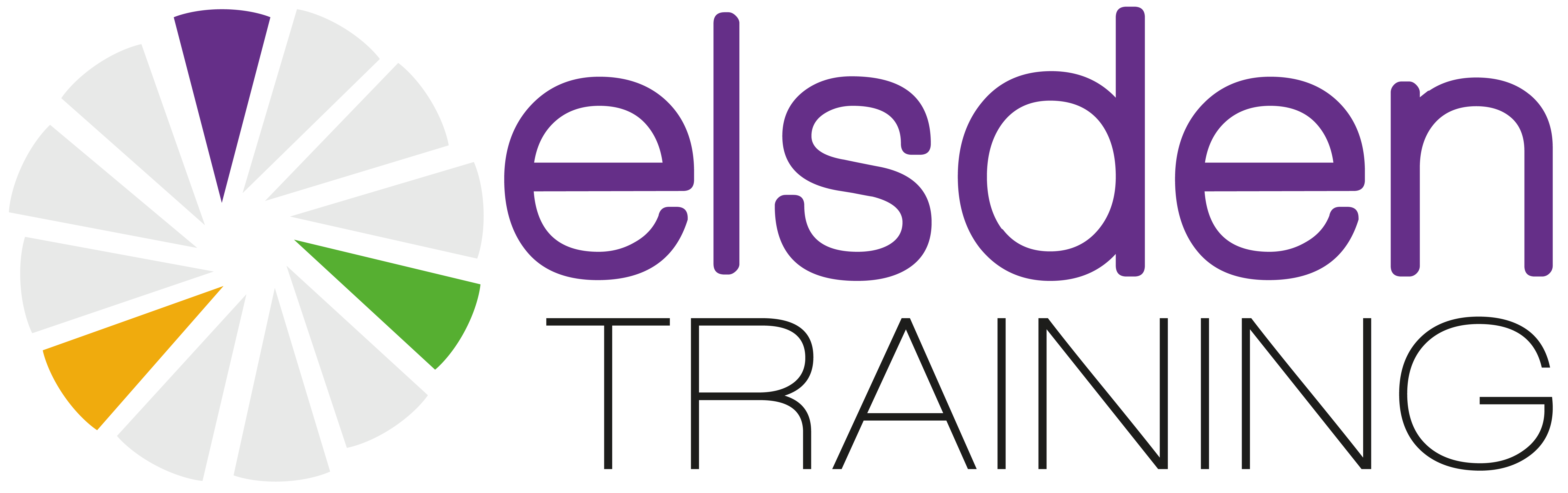 Eslden Training Logo